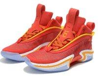 2021 36 XXXVI Sneaker Basketball Chaussures Boutique en ligne locale PE pour les Jeux olympiques de Tokyo Best Sports Wholesale Dropshipping accepté Hommes Femmes 40-46 A3