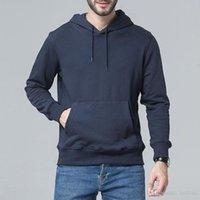 Mens Clothing Homme Hooded Sweatshirts Mens Women Brand Designer Hoodies High Street Supremo Print Hoodies Pullover Winter Sweatshirts
