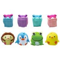 2021 장난감 POP FINDGET 재미 있은 레인보우 푸시 애완 동물의 어린이 창조적 인 슈퍼 돋아 튀는 작은 장난감 축제 선물 선물