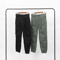 pants High street ambush flight cargo