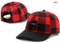 Snapbacks Top Şapkalar Moda Sokak Şapkalar Doz Altı Ayarlanabilir Boyutu Cayler Sonons Özel Futbol Beyzbol Kapaklar Bırak Gemi En Kaliteli B48