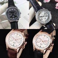 Secondi Nuovo Tutto Tutto in acciaio inossidabile Top Luxury Fashion Orologi da uomo Designer Popular Quartz Watch Sports Uniforms Watch Orologio da uomo Reloj Muje