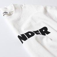 Die richtige Version von Jil Minimalistischer Schleifscheibe Kurzarm über Größe lose Unisex-Paar-Mode-T-Shirt