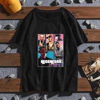 T shirts Men Hip Hop Tshirts Bad Bunny Boys girls Cotton Shirt Men's Short Sleeve Tees Female Harajuku T-shirt Summer Fashion Tshirt