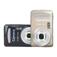 XJ03 Kinderduur Duurzaam Praktisch 16 Million Pixel Compact Home Digitale camera Draagbare camera's voor kinderen jongens meisjes