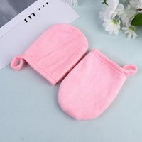 Sponges, Applicators & Cotton 3Pcs Facial Cleaning Makeup Removal Puff Cosmetic Powder Thickened Pads