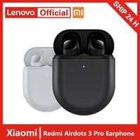 New Xiaomi Redmi AirDots 3 Pro Wireless Bluetooth Earphone Smart Wear Earbuds Apt-X Adaptive Noise Cancelling Headphone With Mic