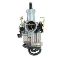 Motorcycle Fuel System Carburetor Carburador For 125 150 200 250 300cc ATV Quad Carb Chinese Sunl PZ 27 Mm
