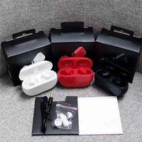 Yeni B-STU Kablosuz Kulakiçi Kulak Kulaklık Kulaklık Bluetooth Kulaklık Cep Telefonu Kırmızı Beyaz Siyah 3 Renkler Için