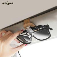 Other Interior Accessories Car Eyeglass Holder Storage Clip For E60 E90 F20 F30 G20 F31 F34 F10 G30 F11 X3 F25 X4 X1 X5 X6 M3 M4 1 2 3 4