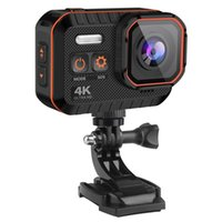 Sports & Action Video Cameras Camera 4K Wifi Diving Outdoor Waterproof Mini