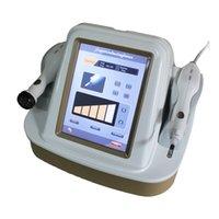 Nuevo 2 en 1 BT Plasma BT Ducha de plasma Plasma Sucedia quirúrgica Esterilización de la piel y tratamiento de acné Máquina de eliminación de cicatrices