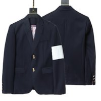 2021 Fashion Mens Clothes Blazers High Quality Slim Blazers Suit Jacket Designer Ladies Clothing Embroidery Long Sleeve Casual Party Jacket Size M-XXXL