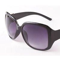 클래식 디자이너 선글라스 패션 남성과 여성 태양 안경 UV400 보호 운전 드라이버 고글 안경 4 색