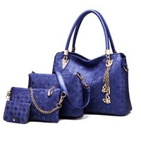 backpacks bags Exclusively for 2021 new fashion European and American one-shoulder diagonal handbag big middle mother child -55#lady
