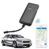 Car GPS & Accessories Mini Tracker GT02A Locator Anti Lost Anti-theft Siren Real-time Location Tracking