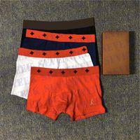 Mens Unterwäsche Boxer Shorts Modal Baumwolle sexy Unterhose männliche Boxer M-XXL Hohe Qualität