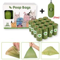 Dog Travel & Outdoors Waste Bag Dispenser For Carrier Green Black Pet Supply Accessory Cat Small Tools Poop Holder