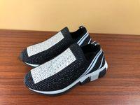 40% de rabais chaussette classique chaussures de sport pour hommes Italie femmes Ace marque maille Sneaker haute qualité Sports respirant estival de mode chin