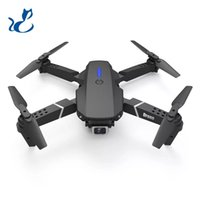 L702 drone com câmera 4K, adultos garoto brinquedo de avião de controle remoto, iniciante mini quadcopter, coisas legais, presente de Natal, wifi fpv, vôo de pista, velocidade ajustável, 3-1