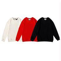 Designer Mens Sudaderas con capucha Francesa Marca Mujeres Sudaderas Llamadas Bordadas de Lujo S Suéter con capucha GU01