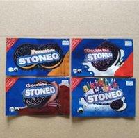 500 mg Boş Stoneo Çerez Çanta Çantanabilir Yenilebilir Holografik Çanta Yemekleri Paketleme Mylar Çanta Koku Geçirmez Çanta