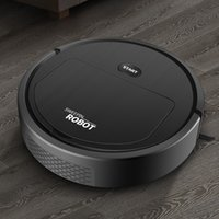 Smart Robot Vacuum Cleaner Sweeper Mopping Disinfection Diffuser Humidifier Intelligent Floor Cleaning Home Sweeping Machine