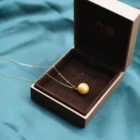 necklace sweet pearl nelace S925 sier mother of Pearl Shell Earrings Tahiti pendant mother's Day gift