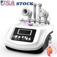 US 30 кГц Ультразвуковая кавитация Fatcellite Удаление вакуумная машина RF для похудения