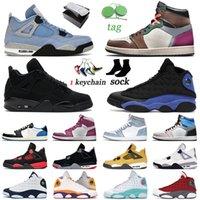 nike air jordan retro jorden мужские баскетбольные кроссовки jumpman 1s University Blue 11s Concord 12s Hyper Royal 13s Fire Red 4s женские мужские кроссовки Спортивные кроссовки