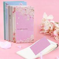 Bloco de nétesão Artigos de papelaria Tearable Mini Estudante Lista de Lista Plano Book Bonito Diário Notepad