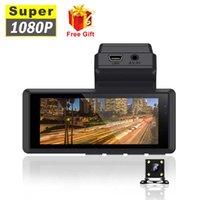 Mini Dash Cam 24H Parking Monitor Car DVR Camera Rear View Video Recorder Cycle Night Vision G-sensor Dashcam DVRs
