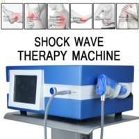 Low-Intensity Shockwave Therapy Machine For Therapeutic Depth Focus Shock Wave Equipment Men Penis Affectpain Relief By Pain