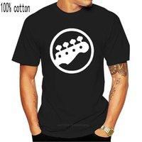 boys BASS GUITAR CLEF Electric Acoustic rock music note tee new mens womens SHIRTPrint T Shirt Men top teeChildren's clothingChildren's clot