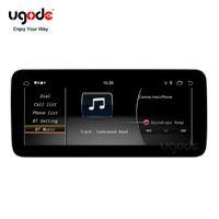 Auto GPS-Zubehör UGDE 2021-18 W176 X156 Android 9.0 Screen Navigation Multimedia-System Musik-Video-Player für GLA / CLA / A NTG5.05