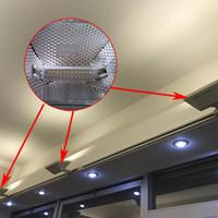 Lampadine 78mm / 118mm LED Sicurezza Lampada inondazione R7S sostituisce la lampadina alogena 110V / 220 V YG