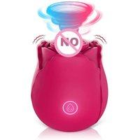 Giocattoli del sesso Rosa succhiare uova uova Lingua Licking 10 Frequenza Vibrazione Salto Femminile Telecomando Remote Telecomando Artifatto del latte
