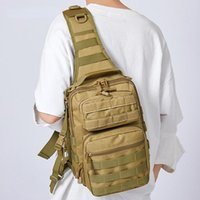 Wallets Tactical Chest Backpack Military Bag Hunting Fishing Bags Camping Hiking Army Backpacks Mochila Molle Shoulder Pack