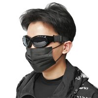 Outdoor Eyewear 1Pc Cycling Glasses Windproof Motocross Sunglasses Snowboard Goggles Ski Googles UV400 For Men Women Sports