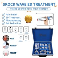 Slimming Machine Style Shockwave Pain Relief Therapy Treatment Machine Acoustic Radial Relax Massage