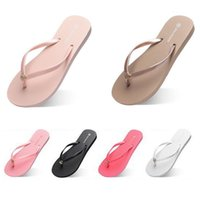 35-38 stylippers64 chinelos sapatos de praia flip flops mulheres verde amarelo laranja marinho bule branco rosa marrom sandálias de verão