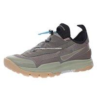 ACG AO Medium Khaki Low Running Shoes for Mens Sports Shoe Womens Sneakers Women Trainers Trekking Climb Moutains Hiking Climbing Moutain CT2898-201