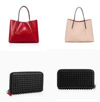 Hombres mujeres billetera + bolsos 2pic / set luxurys bolsas de lujo moda moda compuesto diseñador bolso top de calidad marca carteras bolso de cuero genuino