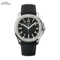 Случайные спортивные часы для мужчин мальчик Patek лучший бренд роскошные военные резиновые наручные часы мужские часы мода хронографом наручные часы Q0310