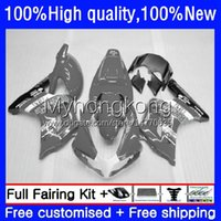 Body Kit For SUZUKI SV1000S SV650S SV1000 SV650 SV-1000 SV-650 33No.79 SV 650S 1000S 2003 2004 2005 2006 2007 2008 2013 RIZLA grey SV 650 1000 S 03 09 10 11 12 13 Fairing