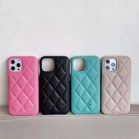 Caviar Design Brand C Phone cases For iPhone 12 promax 12pro 11 Pro XS Max XR X 8 Plus with box perfect all covered