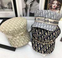 Erkekler Lüks Açık Şapka Kadın Tasarımcı Bereliler Kap Noel Hediyesi Güneş Kapaklar Moda Öğe Bahar Sonbahar Kış Aksesuarları