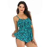 조끼 푸시 수영복 Bikinis tops 숙녀 Tshirt 히터 섹시한 여자 어깨 힙합 여자 여름 셔츠 Gjhim