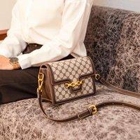 الكلاسيكية منقوشة حقيبة crossbody للنساء حقائب جلد طبيعي مصمم حقائب sac de luxe فام حيران cc الصليب الجسم