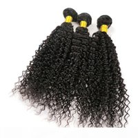 عذراء الشعر البشري حزم الشعر البرازيلي الإنسان موجة المياه 8-34 بوصة غير المجهزة بيرو الهندي المنغولية السائبة نسج الشعر